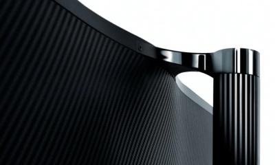 OnePlus TV kevlar design