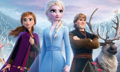 'Frozen 2' Becomes Disney's Sixth Movie to Hit $1 Billion in 2019