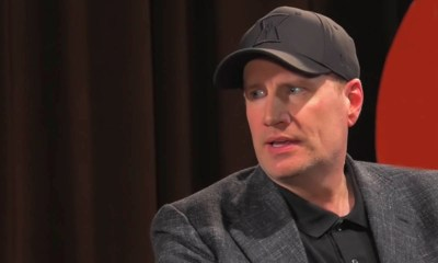 """Joe Russo- Kevin Feige Star Wars film will be """"passionate, emotional and unique"""""""