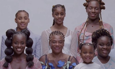 Beyoncé's 'Brown Skin Girl' Video Is Now Available Outside of 'Black Is King'