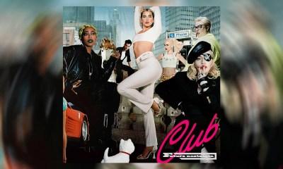 Dua Lipa - Levitating (The Blessed Madonna Remix) Lyrics