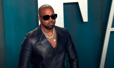Kanye West's 'Donda' event reportedly broke Apple Music's streaming record