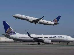 Due to a system breakdown, United Airlines flights were briefly grounded