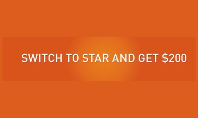 Star Financial (IN) offer