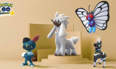 change Furfrou's Trim form in Pokemon Go