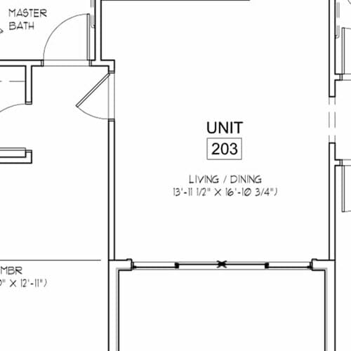 Residence 203