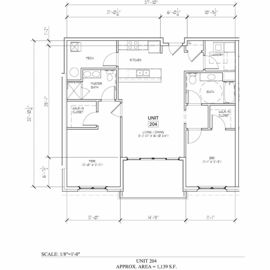 Unit_204_plan