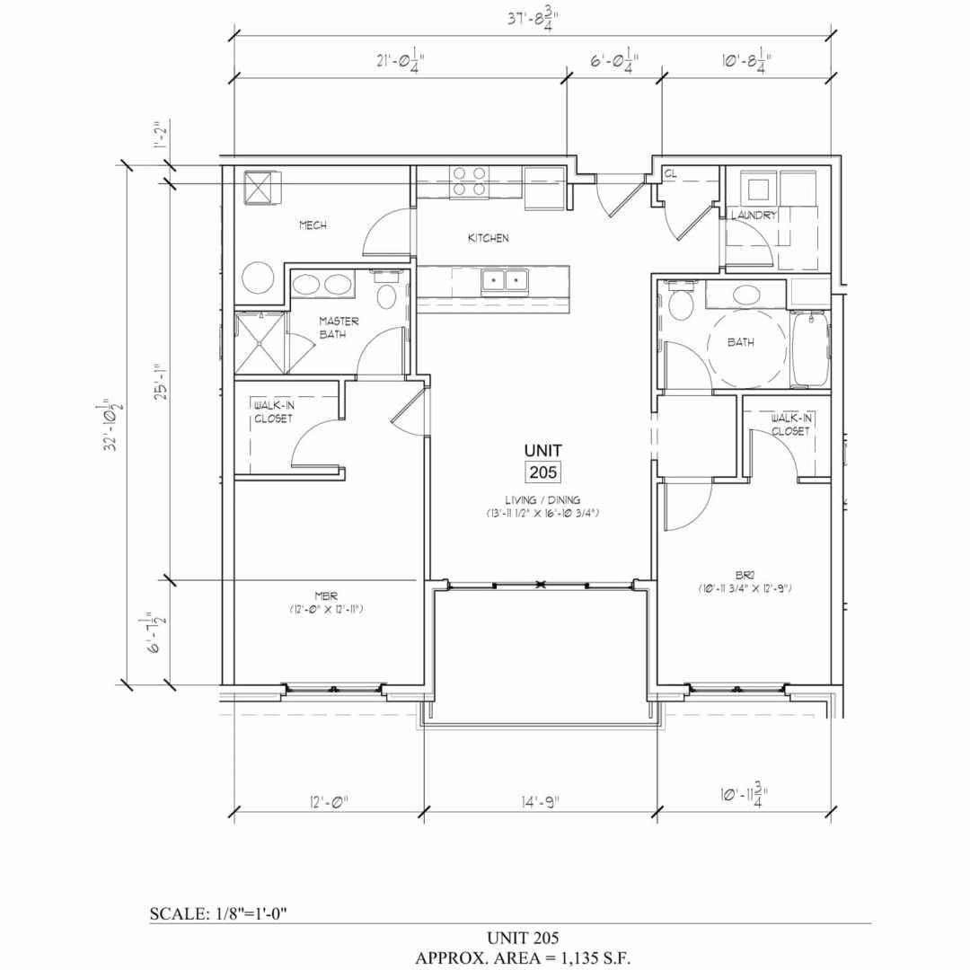 Unit_205_plan