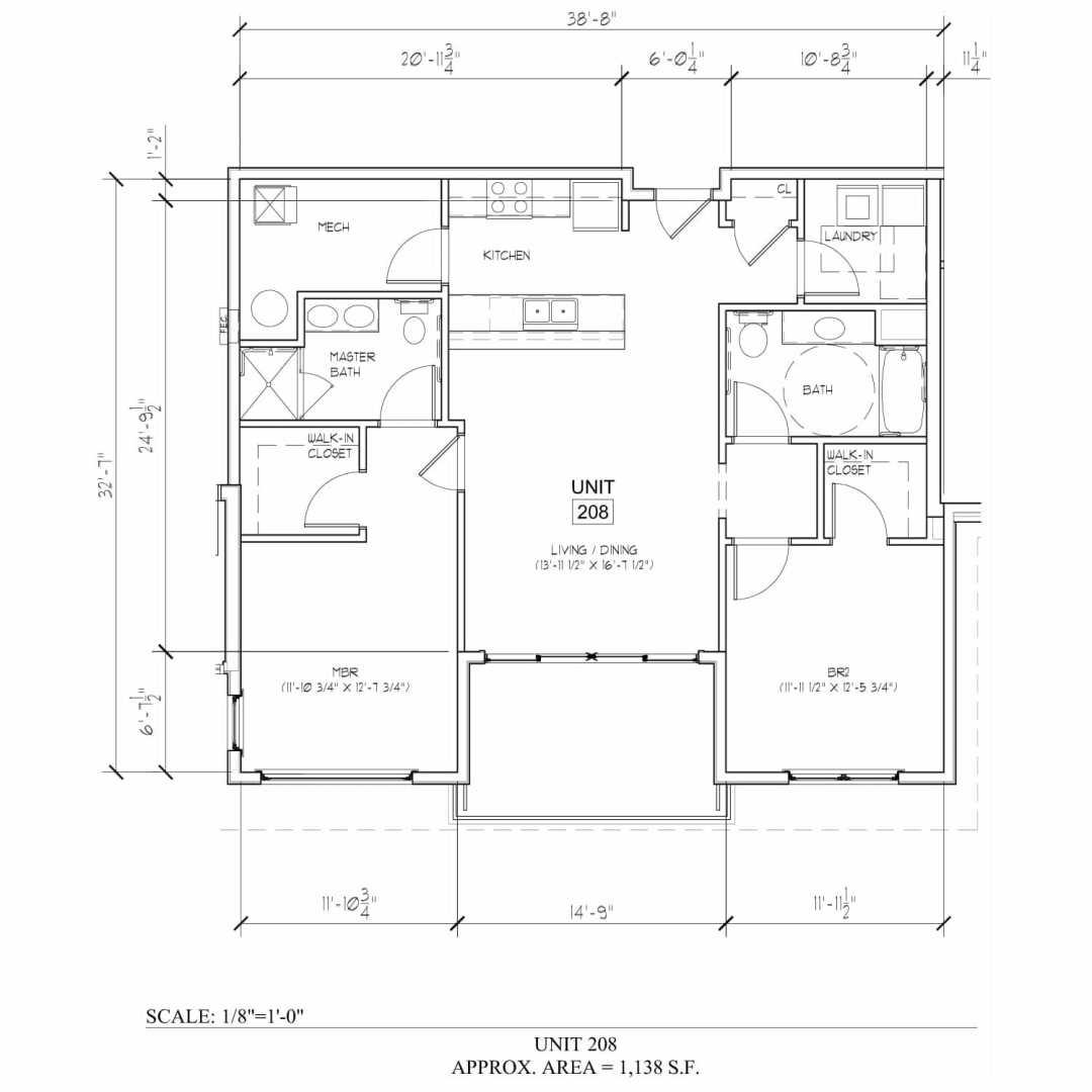 Unit_208_plan