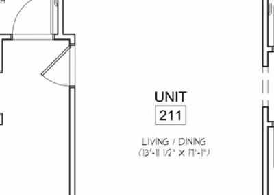 Residence 211