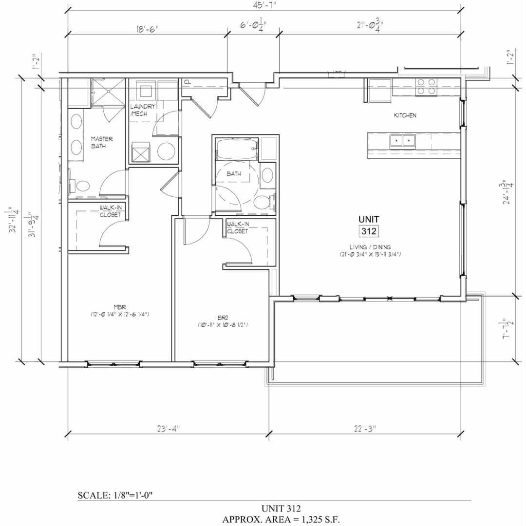 Unit_312_plan