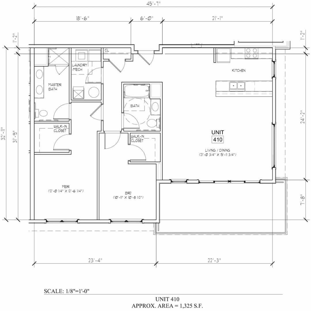 Unit_410_plan