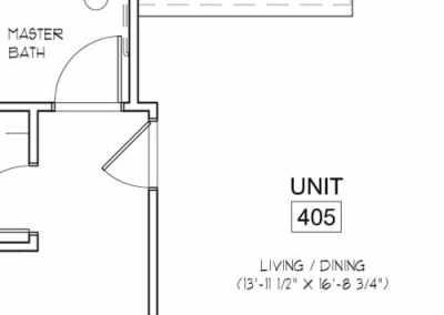Residence 405