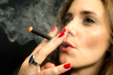 Switch to e-cigarettes today and live