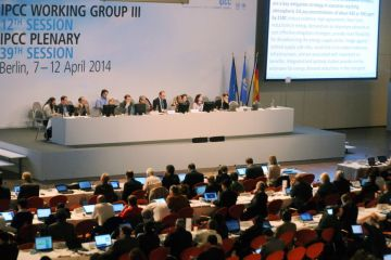 IPCC Finds All Is Not Good With Climate Change Spending, Says $500 Billion Needed Each Year