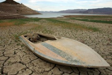 Mega-droughts expected to hit Southwest U.S. in decades to come