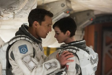 Christopher Nolan's Interstellar lures scientists with the implementation of DNGR