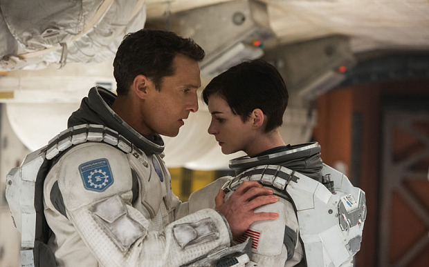 Christopher Nolan Interstellar lures scientists with the implementation of DNGR