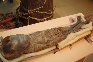 Chinchorro mummies Chile