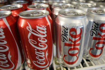It is still debatable whether coke is a healthier snack