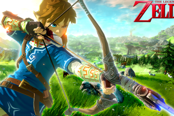 Legend of Zelda Wii release delayed