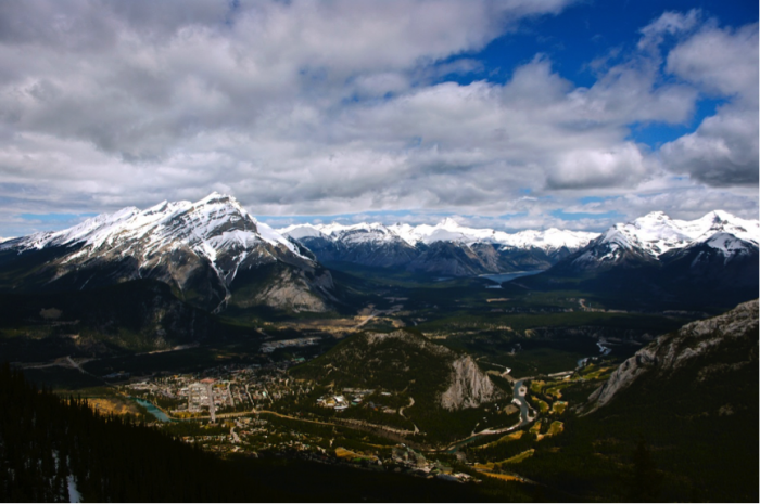 Western Canada's Glaciers Will Cease To Exist by 2100