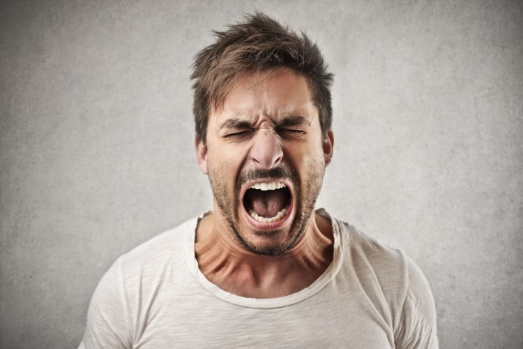 Anger is the major cause of increasing firearm violence in the U.S.