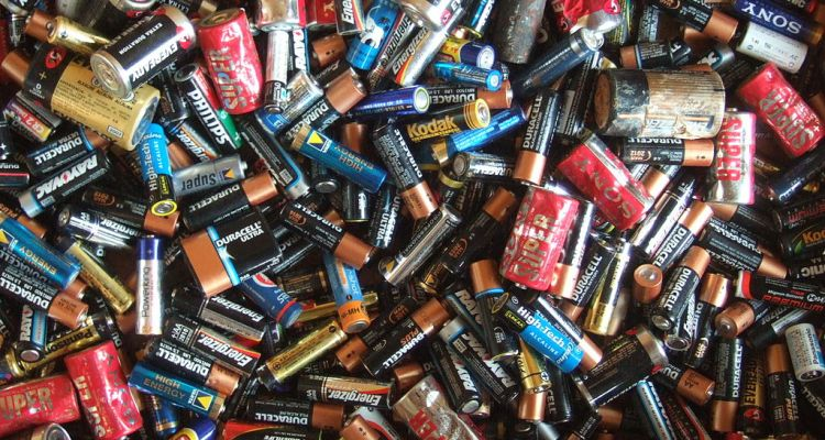 Solid-state battery development offers path forward for new