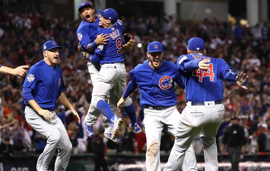 Resultado de imagen para chicago cubs