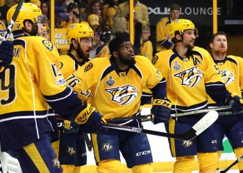 Today s NHL Game Prediction  Nashville Predators vs. New Jersey Devils – Hockey  Pick for 6a405ee59