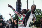 Pro Era and the Underachievers @ Summerstage 2014
