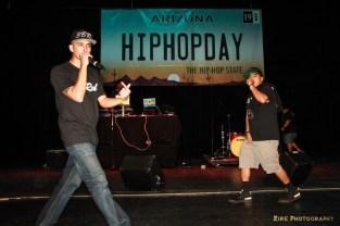 Arizona 3rd Annual Hip-Hop Festival
