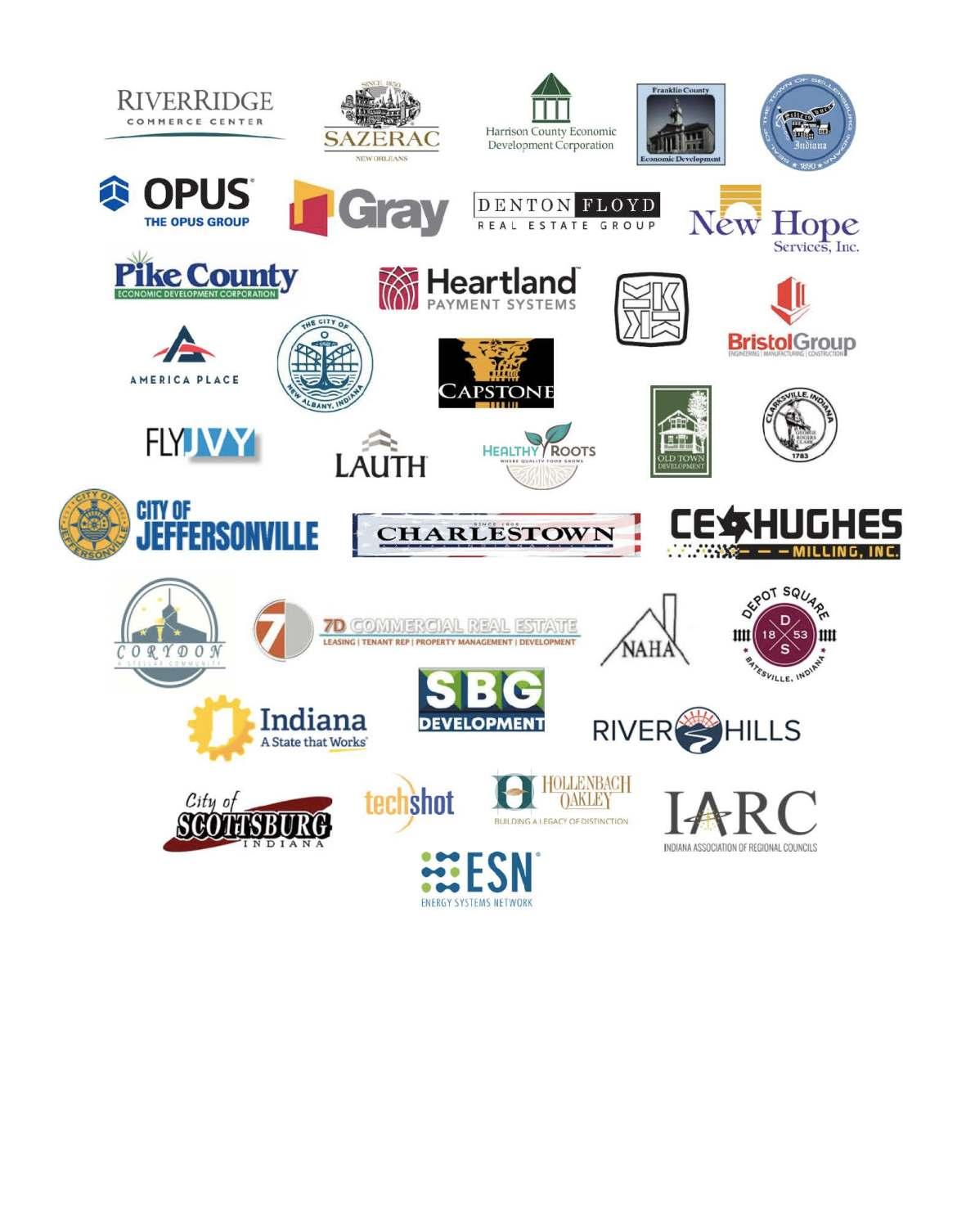 The Wheatley Group Client List