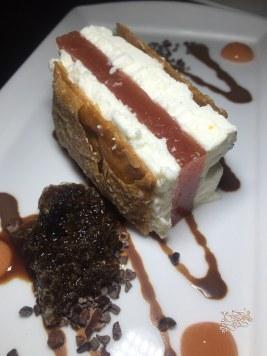 Pastelito y Cafe