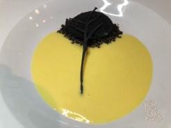 Black & Yellow Soup
