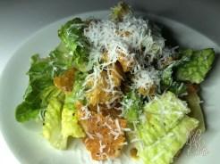 Tablesisde Prepared Classic Caesar Salad