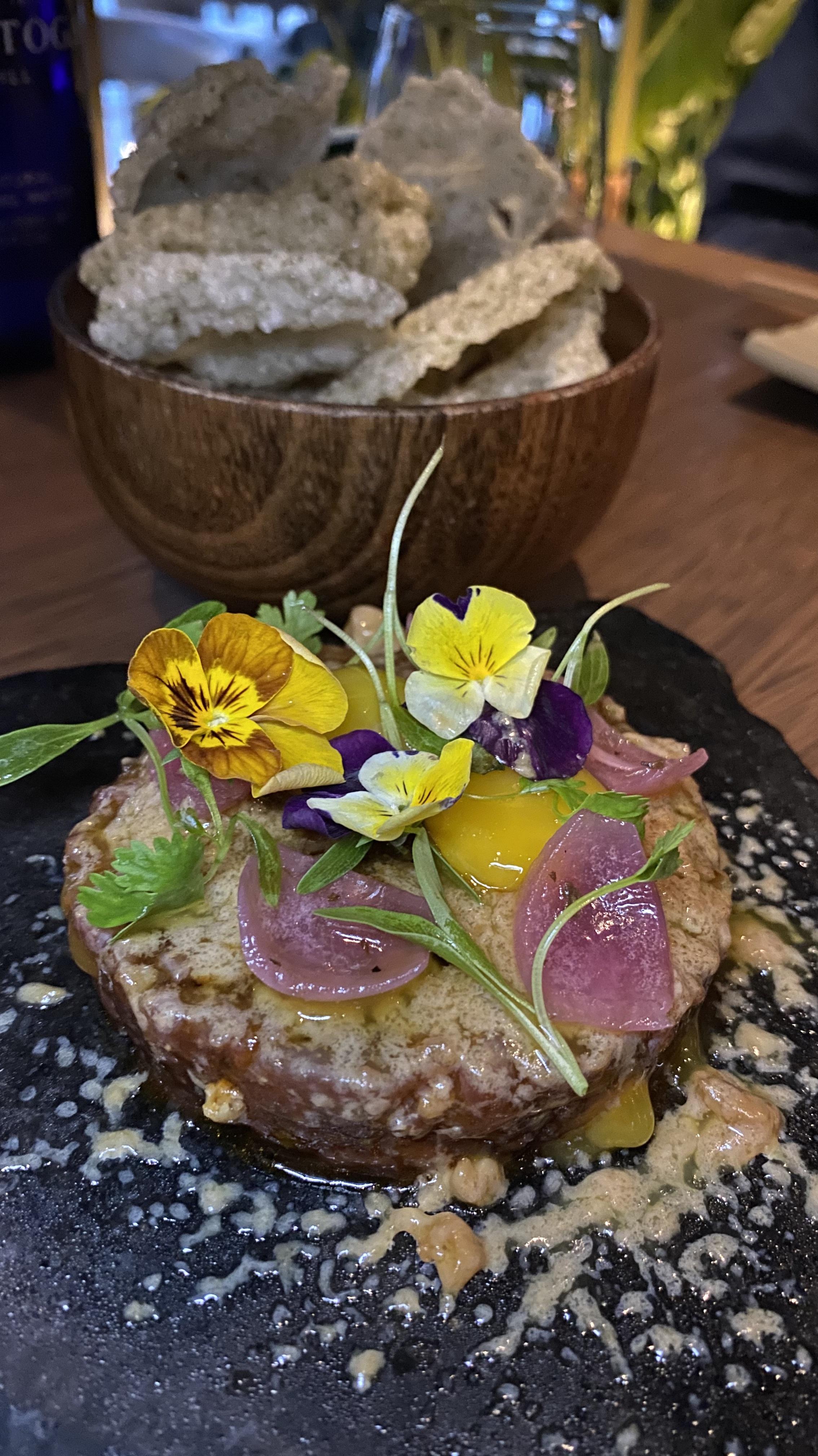 Quarantine Dining in Miami: Osaka