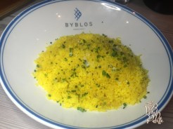 Hand Rolled Couscous