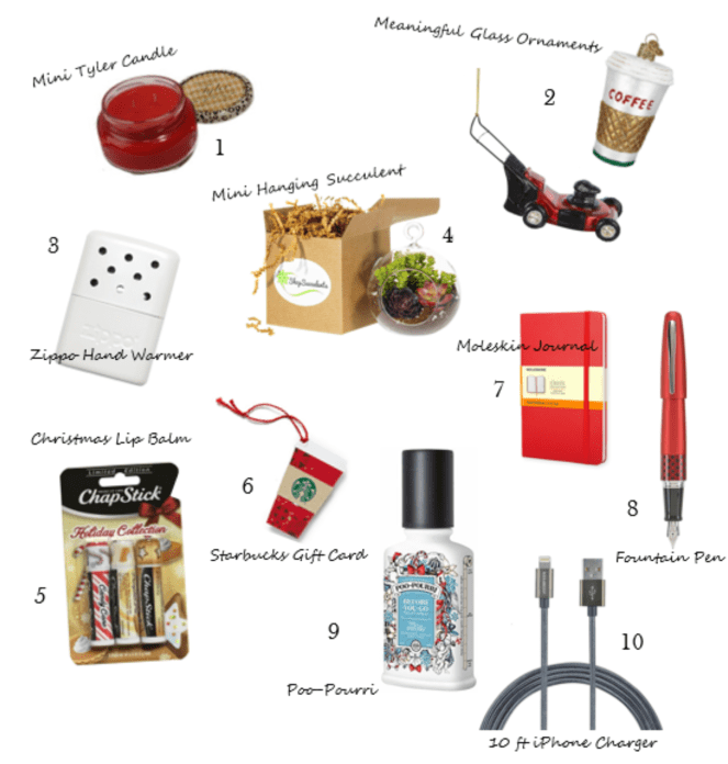 christmast-list