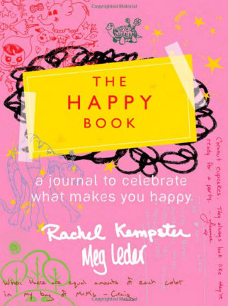 the-happy-book