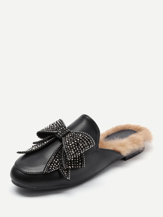 shein loafers