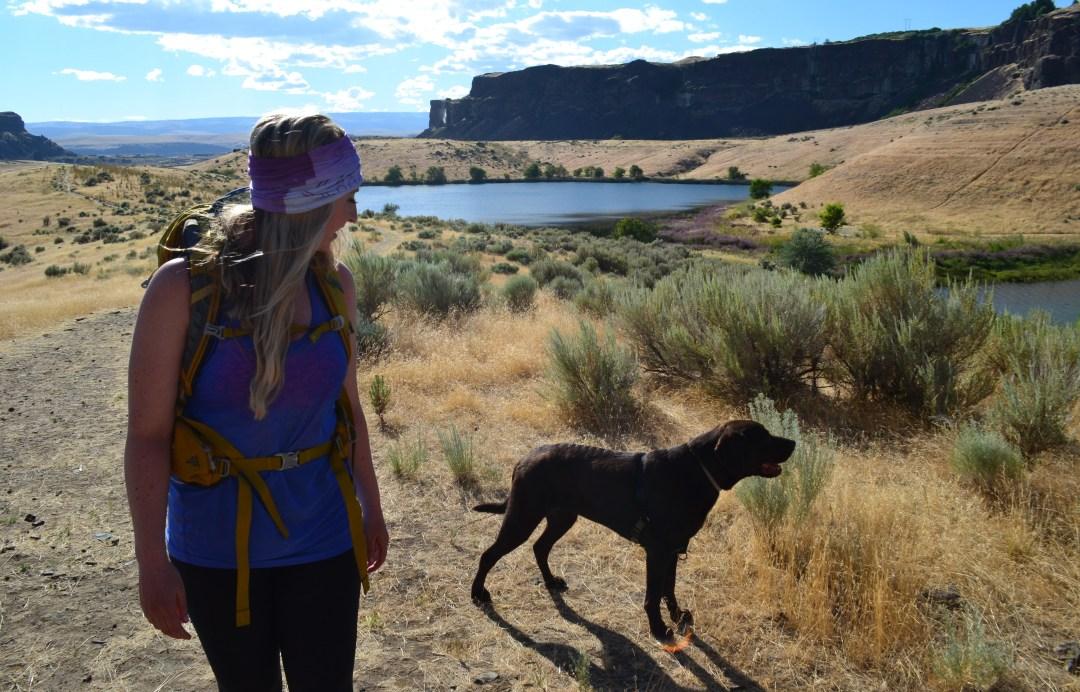 Jennifer Mabus funny female travel blog