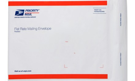 New USPS Priority Mail Flat Rate Bubble Lined Padded Envelope are free