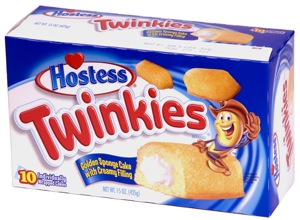 Timing is everything: On Trends, Twinkies, and Twilight