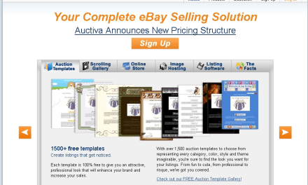 Are you closing your Auctiva account over the maleware issue?