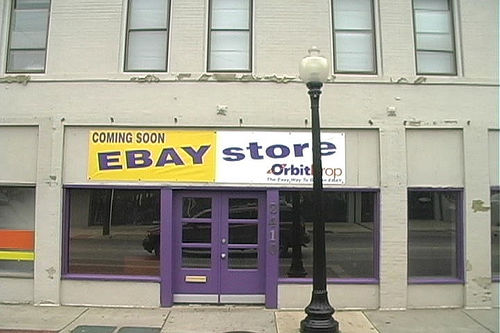 ebay store photo