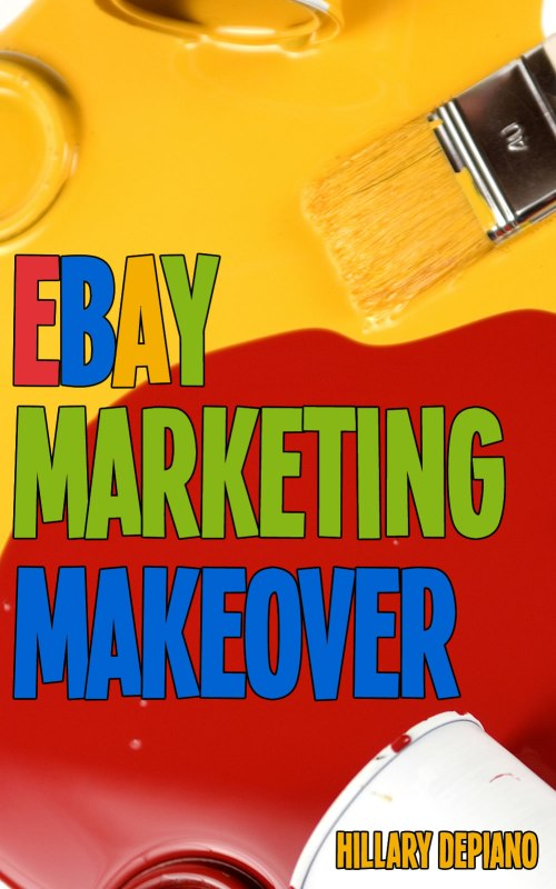 eBay Marketing Makeover web version