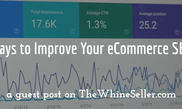 Ways to Improve Your E-Commerce SEO