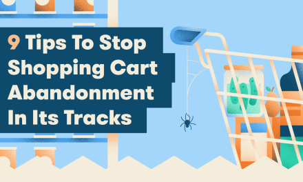 9 Ways to Stop Shopping Cart Abandonment