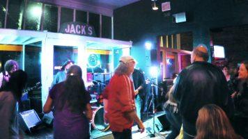 Snohomish Blues Invastion, November 2017